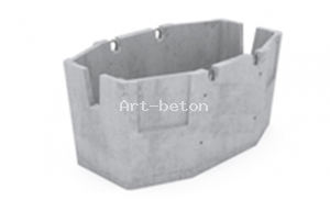 Арт бетон волковская сердце бетон