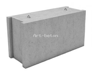 Купить бетон блоки фундаментные арт бетон панели